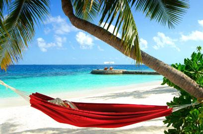הושק  אתר אינטרנט לתכנון חופשה באיים המלדיביים