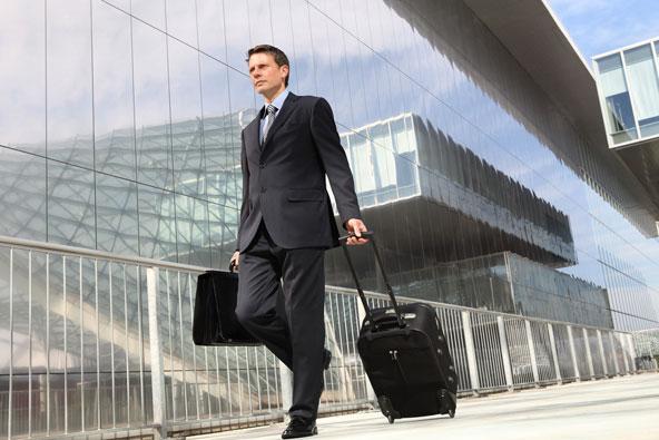 נסיעת עסקים – מה לקחת ואיך לארוז?