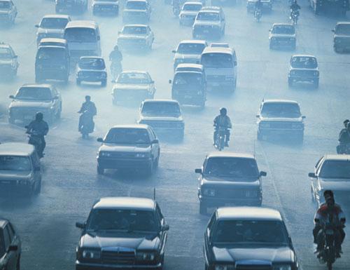 בנגקוק – עיר בתנועה מתמדת