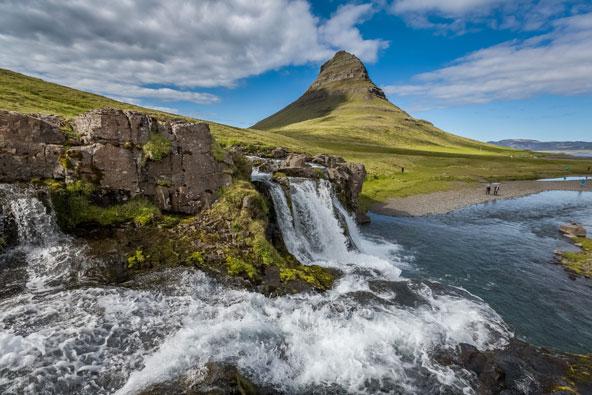 איסלנד – טבע ללא גבולות