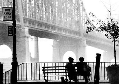 ניו יורק בקולנוע: בסרט הזה כבר היינו (או שנהיה)