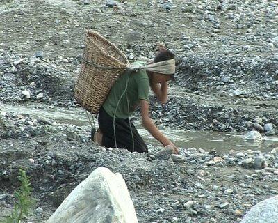 עבודת ילדים בנפאל