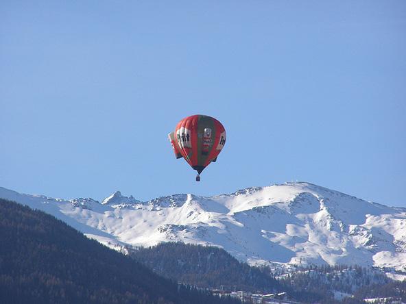 האלפים האיטלקים – חופשת חורף בלי סקי