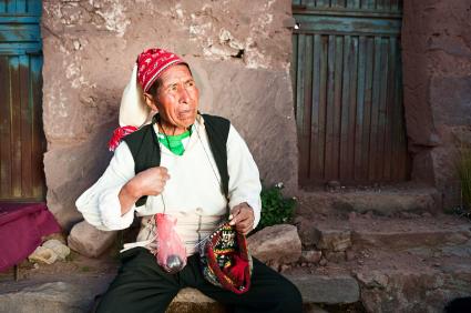 טקילה – אי הגברים הסורגים