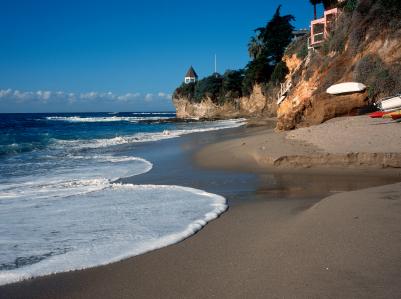 לגונה ביץ' – אין יותר קליפורניה מזה