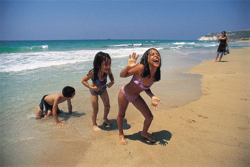 מראש הנקרה לעכו – טיול רגלי לאורך החוף