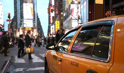 ניו יורק של טוני מוריסון