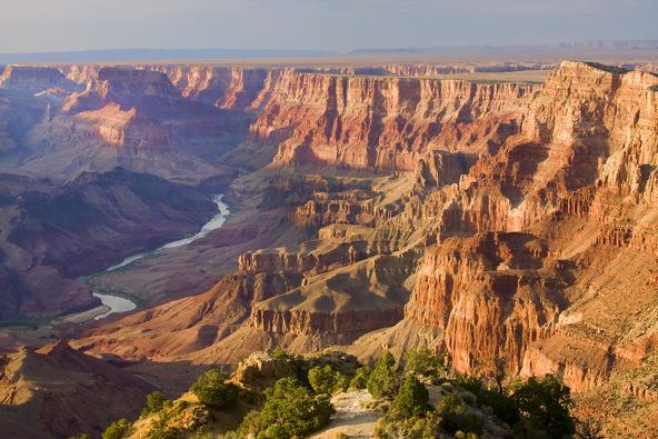 עשרת הגדולים של אריזונה