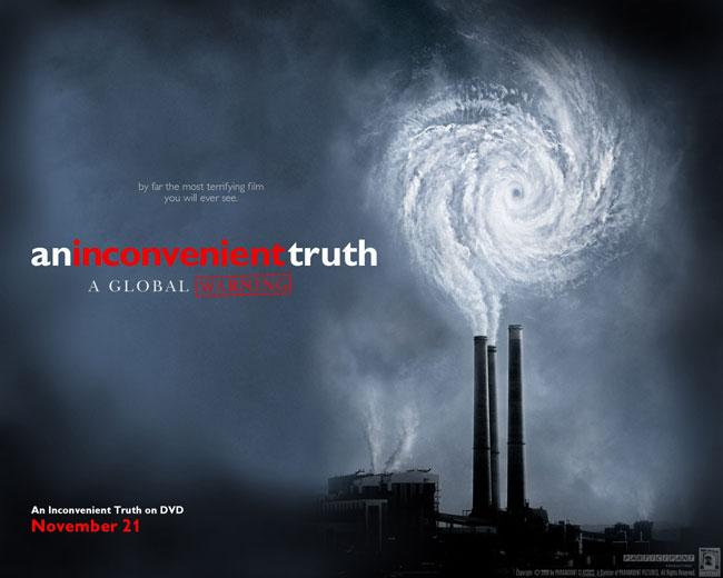 קולנוע סביבתי: האמת המטרידה מלבלבת בירוק