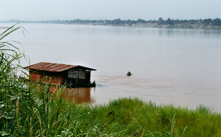מקונג: המים הגדולים חזקים מכולם