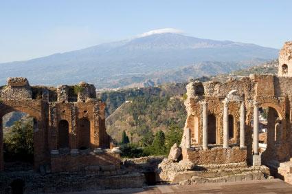 סיציליה – יפהפייה דרומית