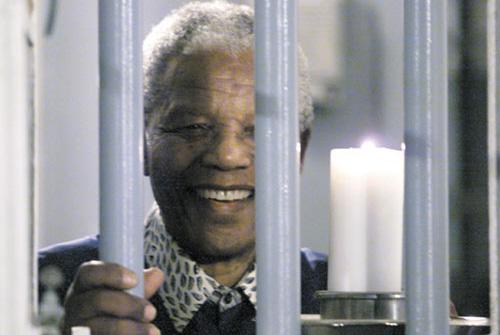 נלסון מנדלה: מעבדות לחירות