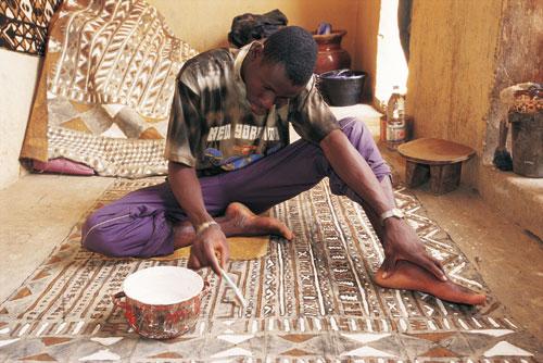 מאלי – מלכות אפריקאיות