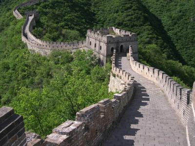 בייג'ינג: חלקים נוספים מהחומה הגדולה ייפתחו לקהל הרחב