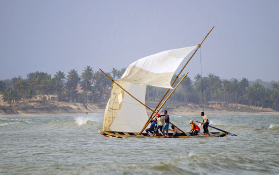 גאנה – חוף הזהב של אפריקה