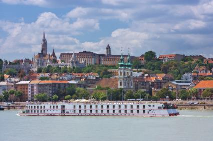 הטיול החסכוני: בודפשט בחינם