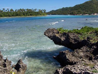 איי קוק – כל טוב הארץ