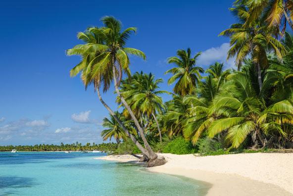 הרפובליקה הדומיניקנית – חופים, טיולים ומפגשים