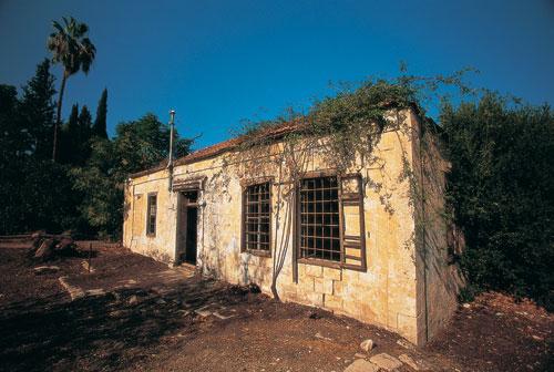 בית אלחדף ביסוד המעלה: זכויות היסטוריות