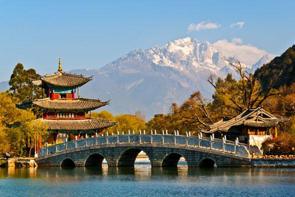 סין – איפה כדאי לטייל