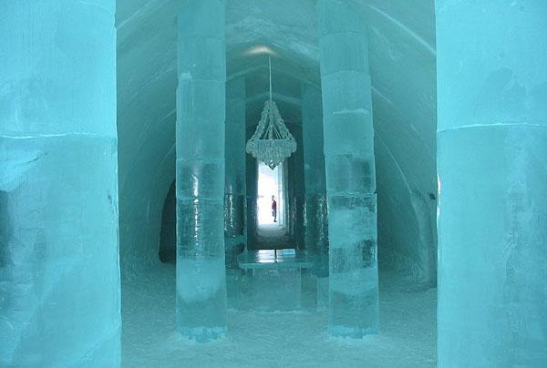 חופשה על הקרח – בילויים קפואים