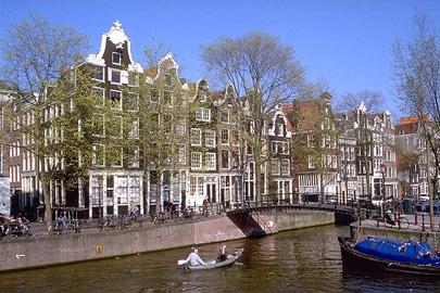 סמינר הולנד – אמנות, תרבות וארכיטקטורה
