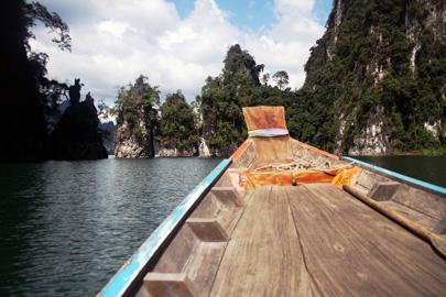 היי דרומה – תאילנד בירוק