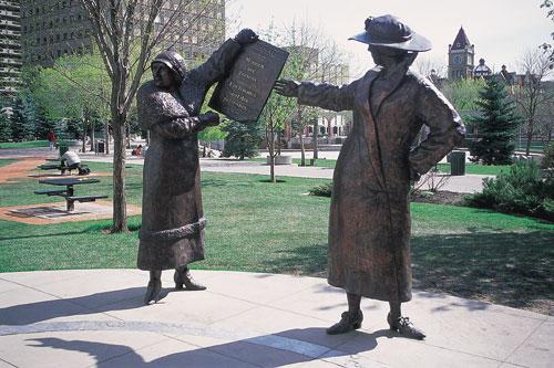 שוויון האשה: צאנה וראנה