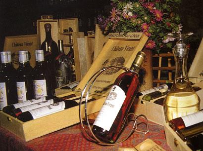 צרפת – תרבות היין