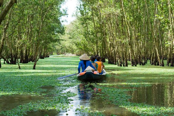 וייטנאם מדרום לצפון – ללכת שבי אחריה