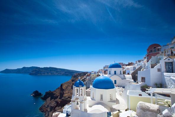 10 סיבות נפלאות לנסוע ליוון