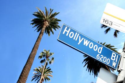 הוליווד – אבק כוכבים
