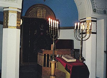 סקנדינביה – סיפורה של קהילה יהודית