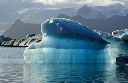 איסלנד, המסלול הדרומי: טיול ברכב בנופי בראשית