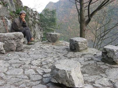 סין: המערה הסודית