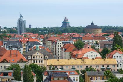 מזרח גרמניה – ערים קטנות של ענקים