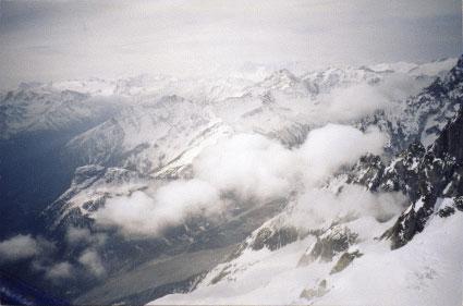 סקי בקיץ