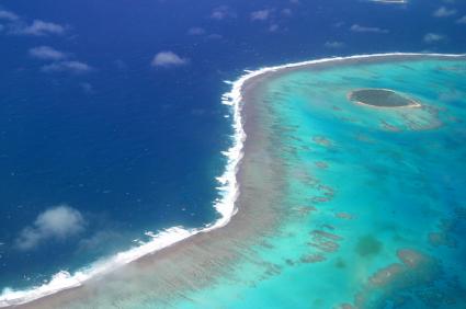 טונגה, ממלכה בים הדרומי