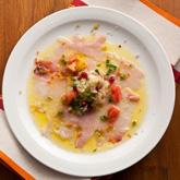 לוצ'נה – מסעדה איטלקית במושב אמונים