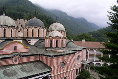 טיול בבולגריה – מנזרים, הרים ומה שביניהם