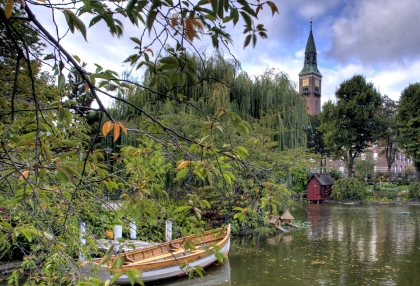 קופנהגן – עיר של דברים קטנים
