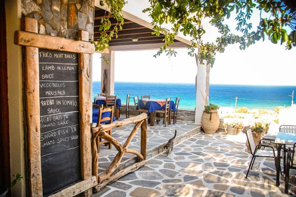 שרת התיירות היוונית: יוון לאורך כל השנה