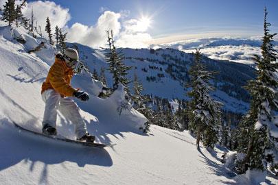 שווה בדיקה: אתרי סקי חמים לחורף הקרוב