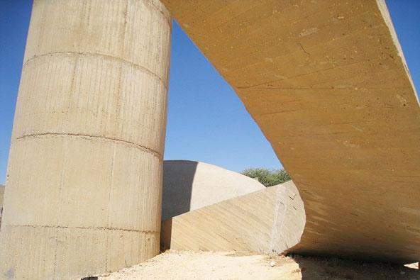 אנדרטאות בישראל