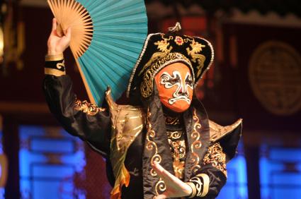 סין – האופרה החדשה