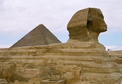 חוזרים למצרים: טיול מקיף עם חברת איילה גיאוגרפית