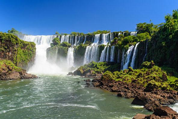 נפלאות הטבע בברזיל