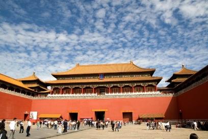 מסע לסין העצומה – 10 ימים