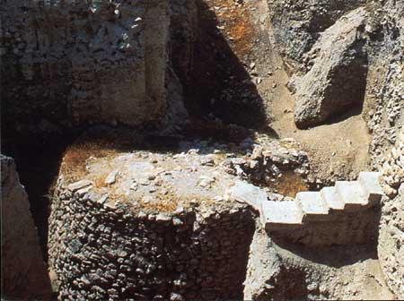 יריחו: העיר העתיקה בעולם אקטואלית מתמיד