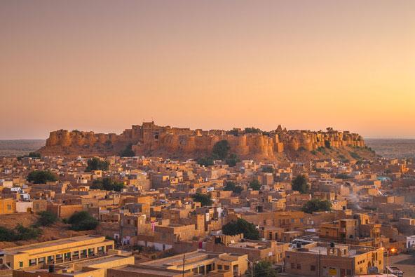הערים המדבריות הכי יפות בעולם